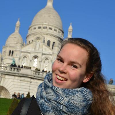 Lara zoekt een Kamer / Appartement in Nijmegen