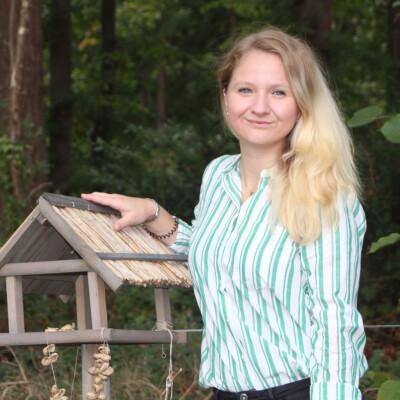Mariska zoekt een Appartement in Nijmegen