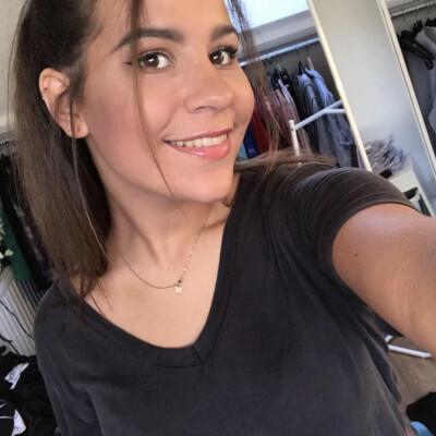 Britt zoekt een Kamer in Nijmegen