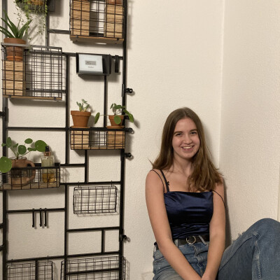 Sabien zoekt een Kamer / Appartement / Studio in Nijmegen
