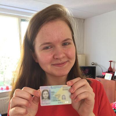 Natalie zoekt een Kamer / Appartement in Nijmegen