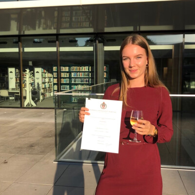 Meike zoekt een Appartement in Nijmegen