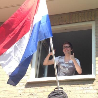 Jorik zoekt een Kamer / Appartement in Nijmegen