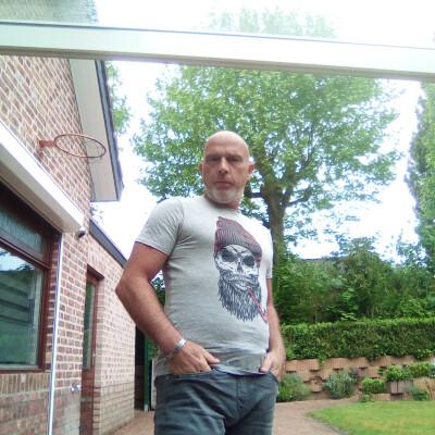 Hans zoekt een Kamer / Appartement in Nijmegen