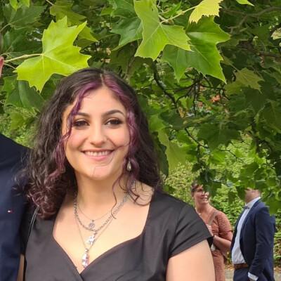 Araceli zoekt een Kamer in Nijmegen
