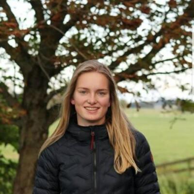 Jantina zoekt een Kamer / Studio in Nijmegen