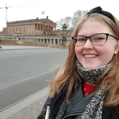 Cynthia zoekt een Kamer in Nijmegen